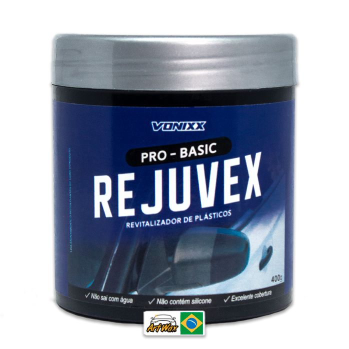 Vonixx Rejuvex - Renova plásticos 400g
