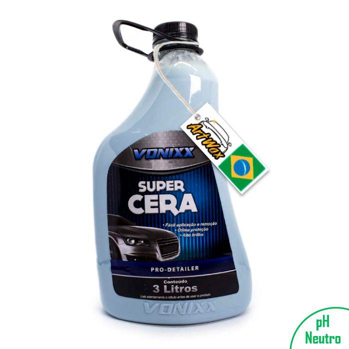 Vonixx Super Cera 3L