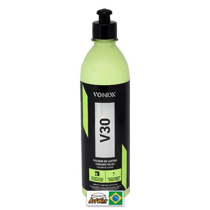 Vonixx V30 500ml - Lustro Verniz Asiatico