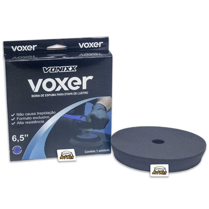 "Voxer Lustro - Boina de Espuma 6,5"" Super Macia - Vonixx 1un"