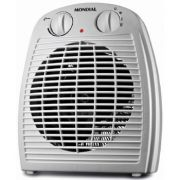 Aquecedor de AR Mondial 1500W 2 Temperatura A08 - 9660-01
