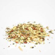 Base para molho vinagrete - 1kg - Sabor Verde