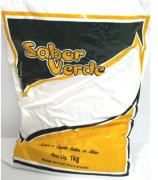 Bicarbonato Extra Fino 5 Kg Sabor Verde