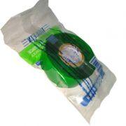 Fita Dupla Face bananinha - Gel- Transparente- Alta Aderência - Delfix - 15mm x 2m