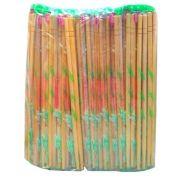 Hashi de Bambu 1 Pacote com 40 pares - Waribashi- Descartável