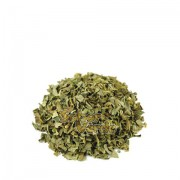 Manjericão em Flocos  250 gr  Sabor Verde