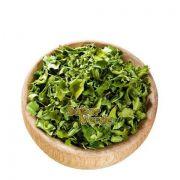 Moringa  Folhas - Pacote de 1 Kg- Sabor Verde