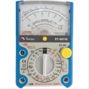 Multimetro Analogico ET3021B AZUL Minipa