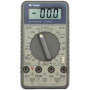 Multimetro Digital ET-2030A Minipa