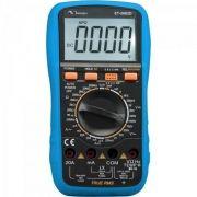 Multimetro Digital ET-2082D AZUL Minipa