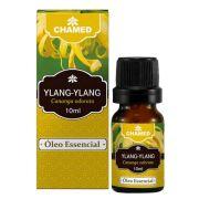 Óleo Essencial de Ylang Ylang 10ml  100% Puro - Chamel