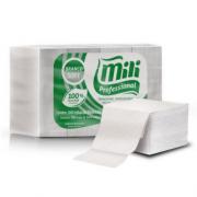 Toalha De Papel Interfolhas - Mili-soft-4000 Folhas