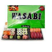 Wasabi em Pó 1 kg- Fukumatsu- Raiz Forte