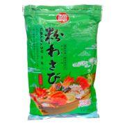 Wasabi em pó importado 1,01 Kg Fukumatsu