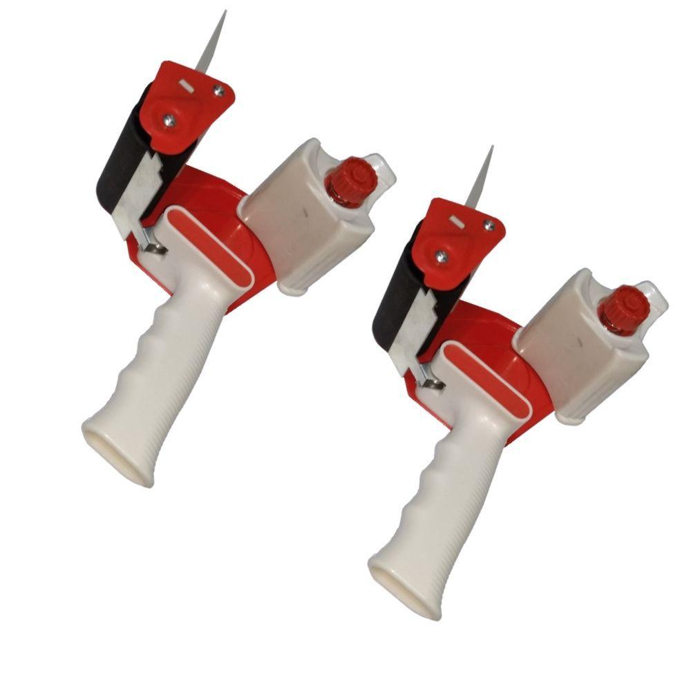 Aplicador de Fita Adesiva com Cabo para fitas de 72mm -2 unidades