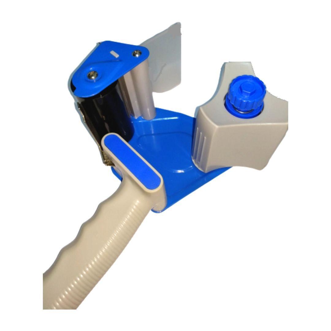 Aplicador de Fita Adesiva para Fitas até 72mm -3 Unidades