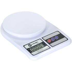 Balanca de Precisão de Cozinha ATÉ 5 KGS * BP-5