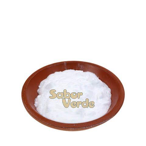 Bicarbonato de Amonio - Sal Aminiaco