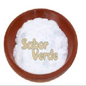Bicarbonato de Sódio 1 KG - Sabor Verde