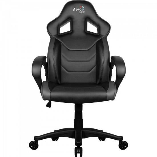 Cadeira Gamer AC60C AIR Preto Aerocool