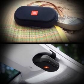 Caixa Multimidia Portatil Bluetooth TRIP Preta JBL