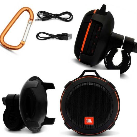 Caixa Multimidia Portatil Bluetooth WIND Preta JBL