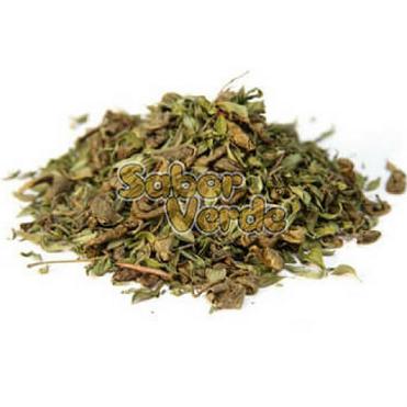 Cha Verde Importado 1,1 KG- Sabor Verde