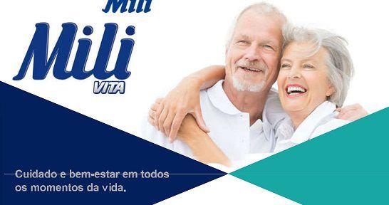 Fralda Adulto / Pós Operatório/ Geriatrica -Tam G- Mili Vita - 24 unidades