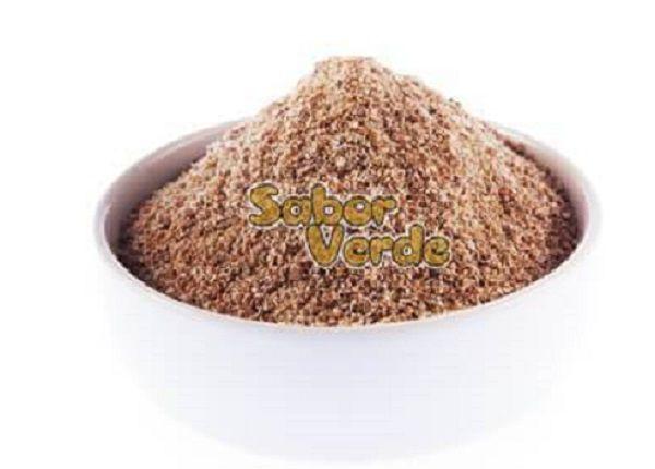 Farinha de Chia - 1 Kg- Sabor  Verde