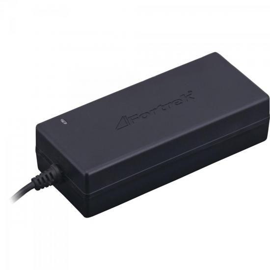 Fonte Notebook Samsung UNP260A 60W Bivolt Fortrek