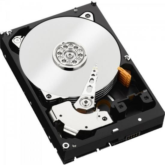 "HD Interno 3,5"" 1TB SATA III 7200 RPM Blue Western Digital"