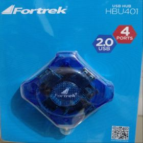 Hub 4 Portas HBU-401 Fortrek