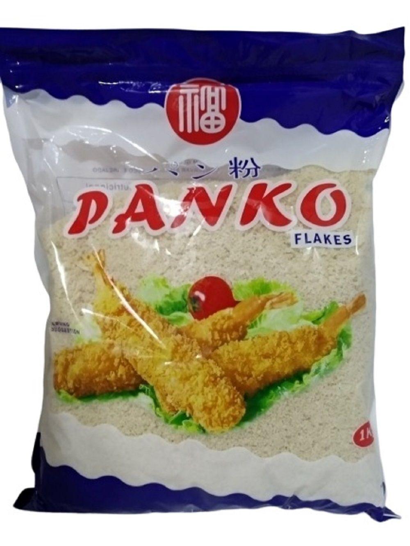 Panko - Farinha para Empanar