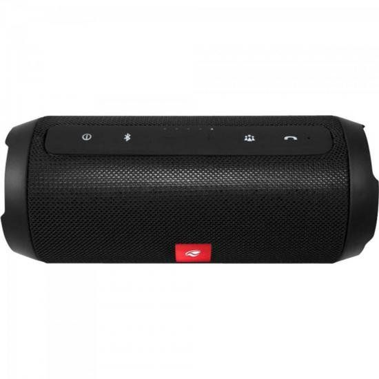 Speaker Bluetooth Pure Sound SP-B150BK Preto C3TECH
