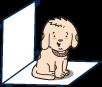 Tapete Higiênico Pet - Mili Dog   1 Pacote com 7 tapetes