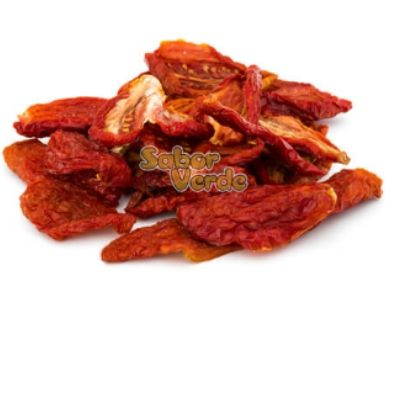 Tomate Seco Desidratado - Sabor Verde - 1,1kg