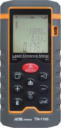 Trena Laser TN-1160 60 Metros