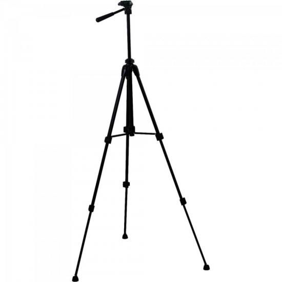 Tripe P/ Camera KT-2013-C Preto NEST