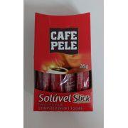 DISPLAY DE CAFE PELÉ