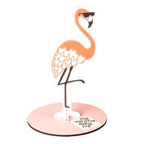 Porta Bijou Flamingo Uatt