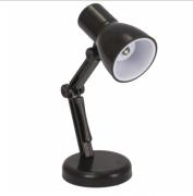 Luminaria Leitura Flex - Preto UATT