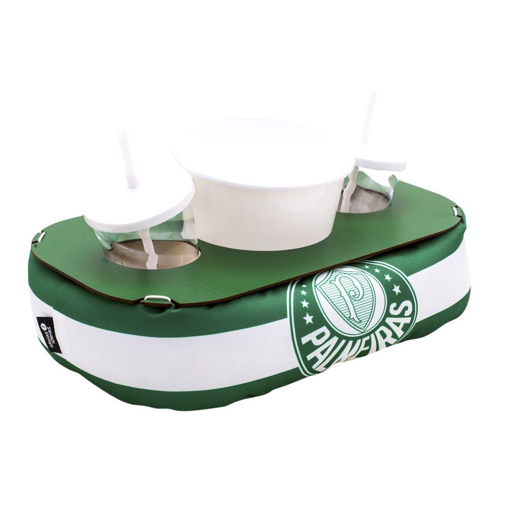 Almofada de Pipoca Palmeiras Uatt