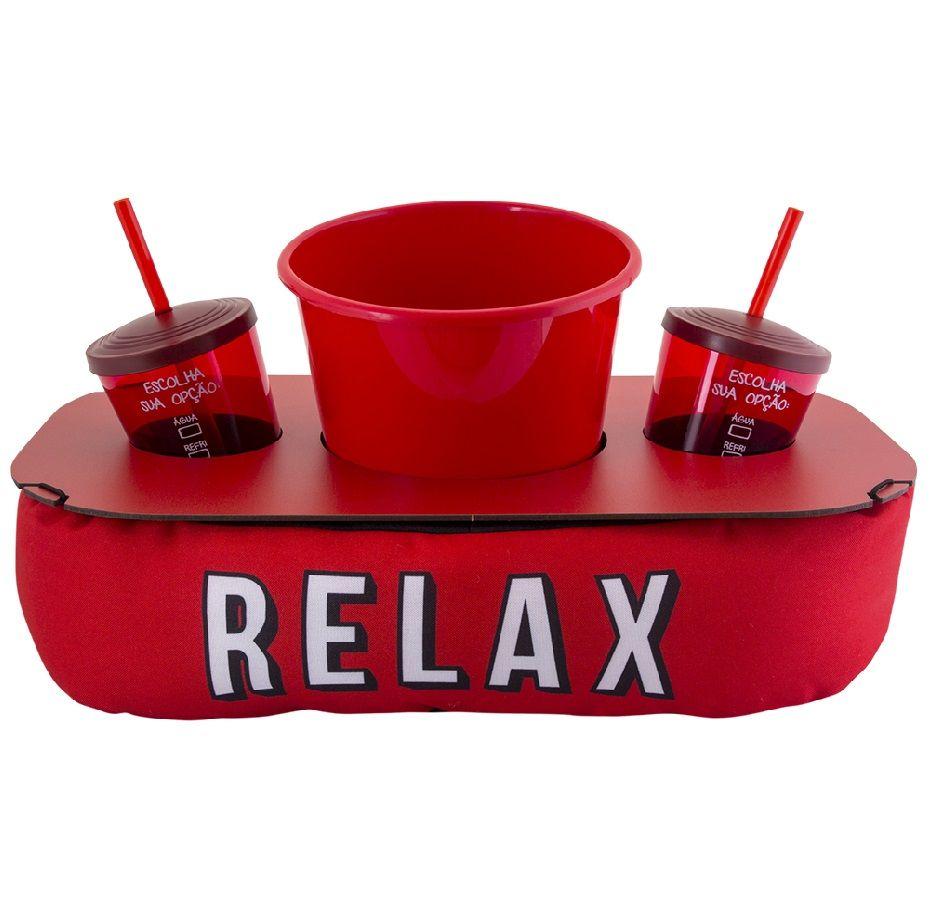Almofada de Pipoca Relax Uatt