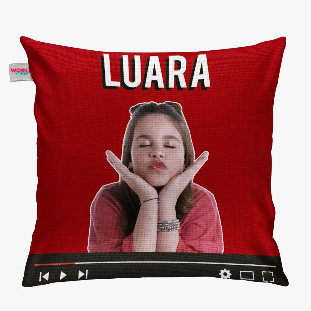 Almofada Player Luara