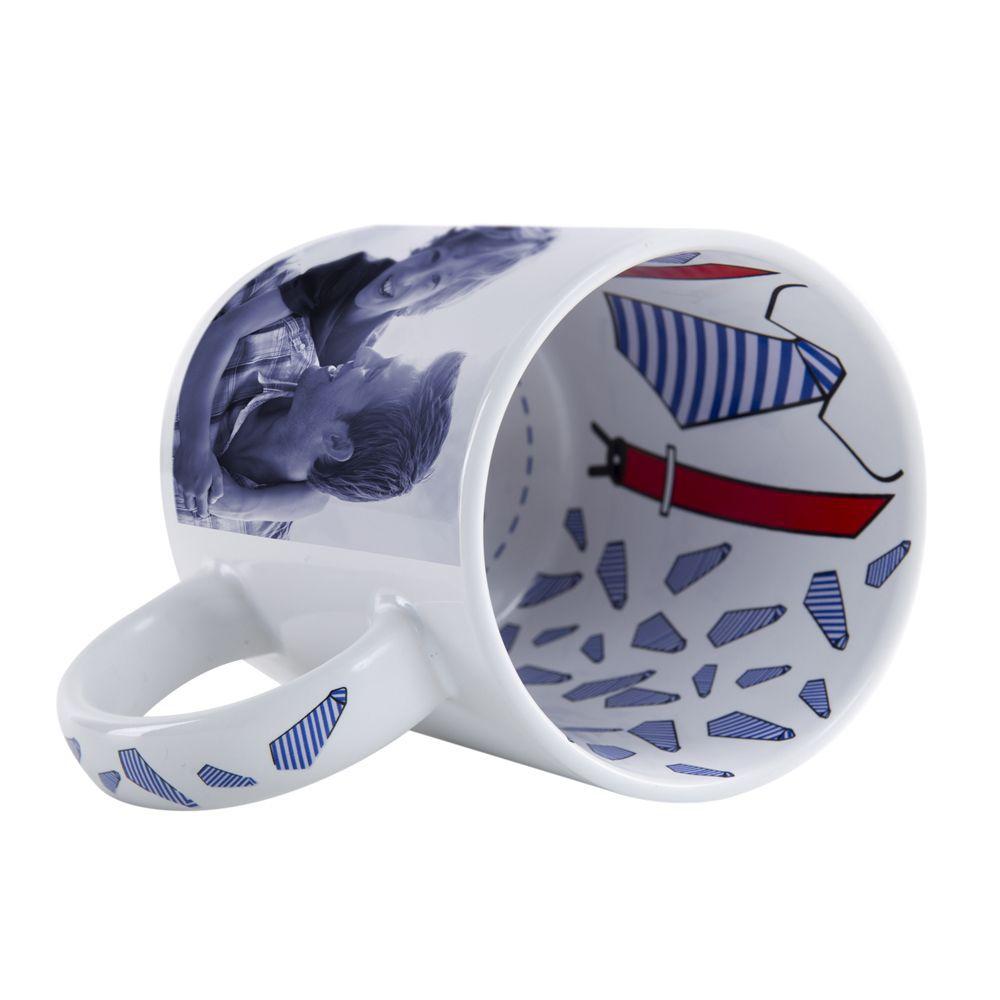 Caneca Personalizada Cerâmica Você É O Cara 365ml