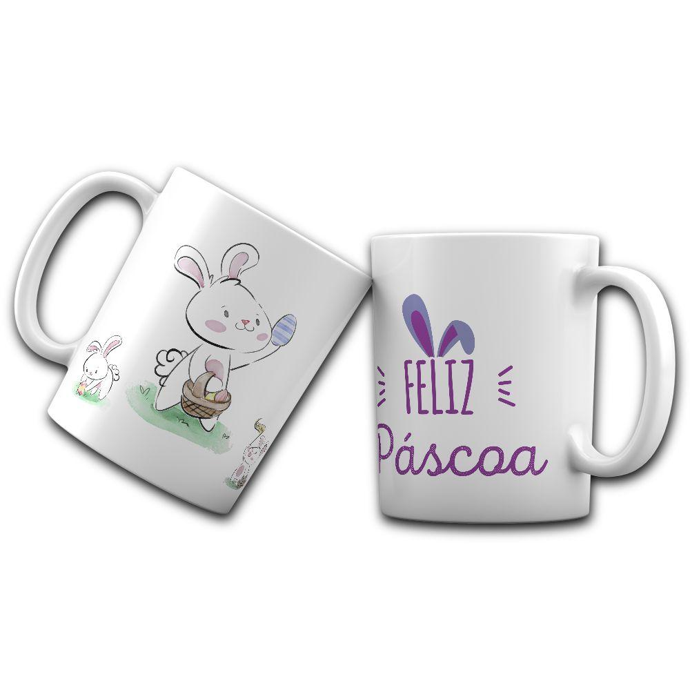 Caneca Páscoa