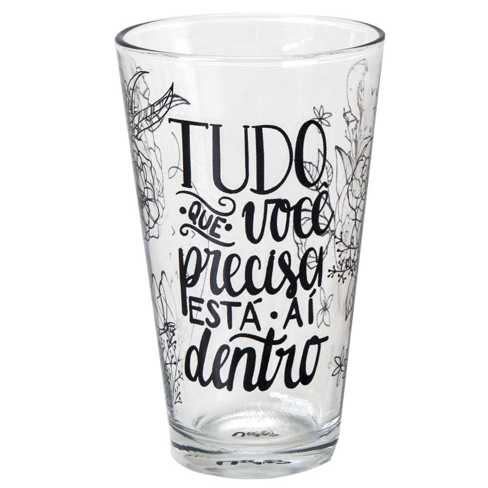 Copo Drink Jardim Uatt