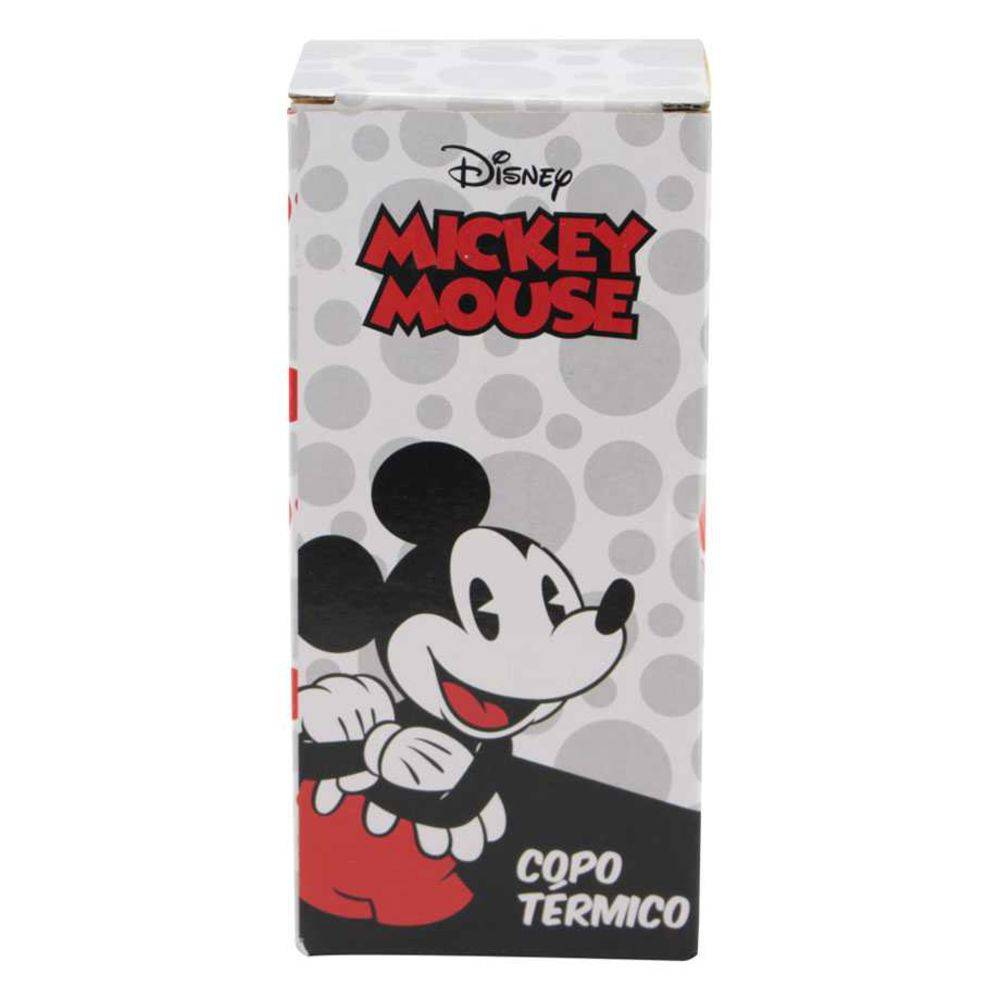 Copo Térmico Mickey Zona Criativa