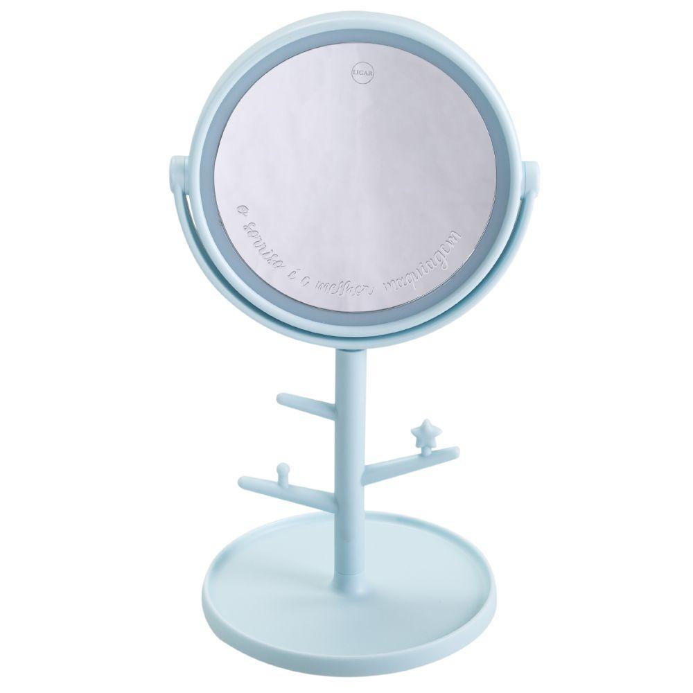 Espelho Led Bijou Deseja Uatt