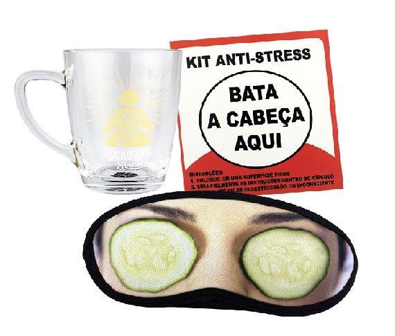 Kit Anti Stress Kathavento